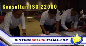 Perusahaan yang Menerapkan iso 22000